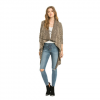 Amuse Society Aven Sweater - Women's  Tau-Taupe Md