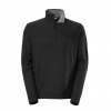 The North Face Mt. Tam 1/4 Zip Sweater - Mens Tnf Black Lg