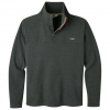 Mountain Khakis Pop Top Pullover Jacket Navy Xl