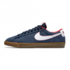 Nike SB Blazer Low GT Obs/red/gum Brn/wht 10.5