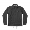 RVCA Benj MVP Coach's Jacket Black Xl