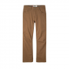 Mountain Khakis Camber 106 Pant Classic Fit Tobacco 32/34