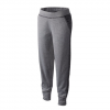 Mountain Hardwear SnowChill Fleece Pant - Women's Heather Steam Xs