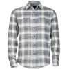 Marmot Jasper Flannel LS Black Md