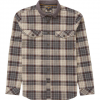 Billabong Sonoma Flannel Shirt Sae Xl