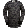 Volcom Base Layer Crew Camouflage Lg