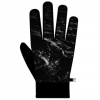 Armada Carmel Windstopper Gloves Black Wash Xl