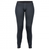 Marmot Stretch Fleece Pant - Women's Black Lg