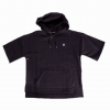 Obey Delancy Pullover - Women's  Black Lg