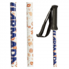 Armada Triad Poles - Women's White 110cm