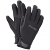 Marmot Glide Softshell Glove - Women's  Black Xs