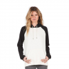 Volcom Lived In CB Pullover - Women's Vintage White Lg
