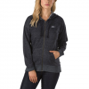 Vans Classified Zip Hoodie - Women's Black Md