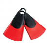 FCS Hydro Fin Black/red Extra Large