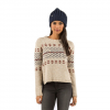 Element Empire Sweater - Women's  Oatmeal Sm