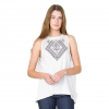 Element Rosana Tank - Women's White Xl