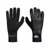Quicksilver Hline 2mm Neogoo Gloves Black Md