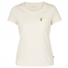 Fjallraven Ovik T-Shirt - Women's Ecru Md