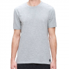 Obey Standard Issue Tee  Athletic Heather Lg