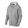 Oakley O-Jupiter Fleece Hoodie Heather Grey Md