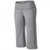 Mountain Hardwear Mighty Activa Crop Pants - Womens Graphite Xs/19