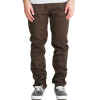 Matix Manderson Work Pants Brown 36