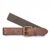 Arcade The Crawford Belt Olive Green One Size