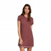 RVCA So Chill Dress - Women's Rosewood Lg