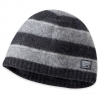 Outdoor Research Route Beanie Pewter One Size
