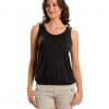 Lole Pansy 1 Tank Top- Women's  Black Lg