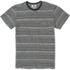 Vissla Sognar SS Pocket Tee Black Md
