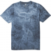 Vissla Free Range Tie Dye Tee Sbh Lg