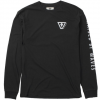 Vissla Raised LS Tee Pha Xl