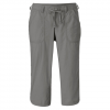 The North Face Horizon Betty Capri Pants - Women's Pache Grey 10
