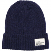 Nixon Marshall Beanie Navy Heather Os
