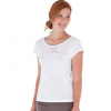 Royal Robbins Sookie Cap Sleeve Shirt - Women's White Sm