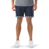 Vans Excerpt Cuff Shorts Navy/native Dobby 34