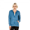 Volcom Lived In Fleece Zip Hoodie - Women's Roy Xl