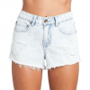 Billabong Memory Bleach Washed Shorts - Women's Bcb 27