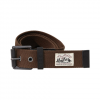 HippyTree Brigade Belt Brown S/m
