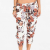 Element Nixie Pants - Womens Nat Lg