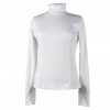 Obermeyer Contessa T-Neck Women's White R Xl