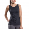 Lole Twist Tank Top - Women's  Black Lg