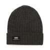 Vans Carling Beanie New Charcoal Os