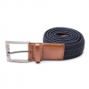 Arcade The Hudson Belt Navy One Size