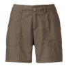 The North Face Horizon II Shorts - Women's Weimaraner Brown 8
