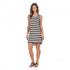 Volcom Lived In Rib Dress - Women's Black Sm