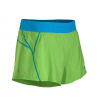 Marmot Women's Mobility Shorts Green Envy/atomic Blue Md