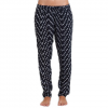 Billabong Turn it Loose Ikat Pant - Women's Black/white Xl