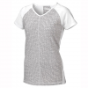 Marmot Bella S/S Shirt - Womens White Md